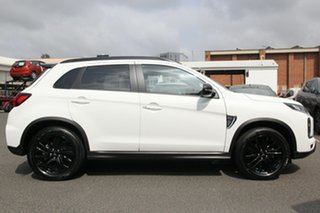 2021 Mitsubishi ASX XD MY21 GSR 2WD White 6 Speed Constant Variable Wagon