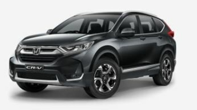 New Honda CR-V RW MY20 VTi-S FWD, 2019 Honda CR-V RW MY20 VTi-S FWD Grey 1 Speed Constant Variable Wagon