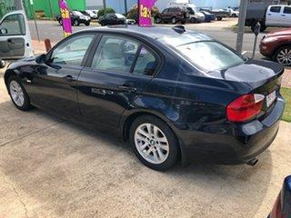 2006 BMW 3 Series E90 320i Steptronic 6 Speed Automatic Sedan.