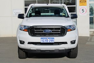 2019 Ford Ranger PX MKIII 2019.0 XL Arctic White 6 Speed Sports Automatic Cab Chassis.