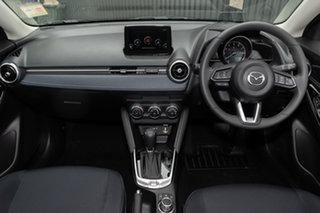2019 Mazda 2 MAZDA2 Q 6AUTO HATCH EVOLVE Snowflake White Pearl Hatchback