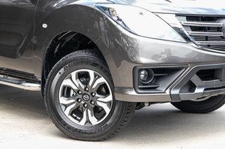 2019 Mazda BT-50 UR0YG1 XTR 4x2 Hi-Rider Titanium Flash 6 Speed Sports Automatic Utility.
