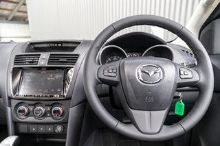 2019 Mazda BT-50 UR0YG1 XTR 4x2 Hi-Rider Titanium Flash 6 Speed Sports Automatic Utility