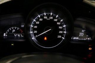 2015 Mazda 2 DJ Maxx Black 6 Speed Automatic Hatchback