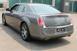 2012 Chrysler 300 MY12 C Grey 5 Speed Automatic Sedan