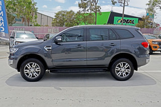 2017 Ford Everest UA Trend 4WD Meteor Gre 6 Speed Sports Automatic Wagon