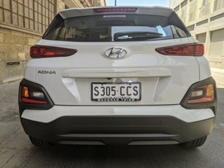 2019 Hyundai Kona OS.3 MY20 Active 2WD 6 Speed Automatic Wagon.
