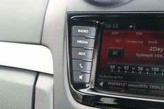 2013 Holden Commodore VE II MY12.5 SV6 Grey 6 Speed Sports Automatic Sedan