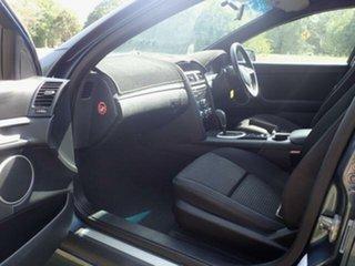 2010 Holden Commodore VE MY10 SV6 Blue 6 Speed Automatic Sedan