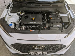 2019 Hyundai Kona OS.3 MY20 Active 2WD 6 Speed Automatic Wagon