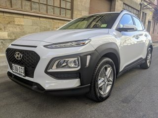 2019 Hyundai Kona OS.3 MY20 Active 2WD 6 Speed Automatic Wagon