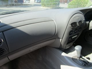 2000 Ford Falcon AU Forte 4 Speed Automatic Sedan