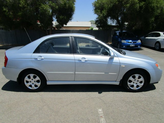 Used Kia Cerato LD , 2005 Kia Cerato LD 4 Speed Automatic Sedan