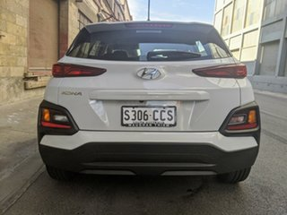 2019 Hyundai Kona OS.3 MY20 Active 2WD 6 Speed Automatic Wagon.