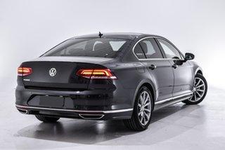 2019 Volkswagen Passat 3C (B8) MY19 132TSI DSG Comfortline Grey 7 Speed Sports Automatic Dual Clutch.