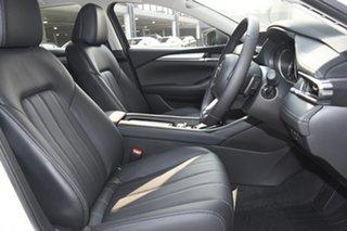 2019 Mazda 6 GL1033 Touring SKYACTIV-Drive Snowflake White 6 Speed Sports Automatic Wagon