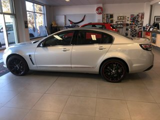 2017 Holden Calais VF II MY17 Director Nitrate 6 Speed Sports Automatic Sedan