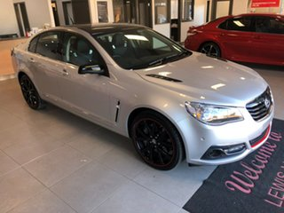 2017 Holden Calais VF II MY17 Director Nitrate 6 Speed Sports Automatic Sedan.
