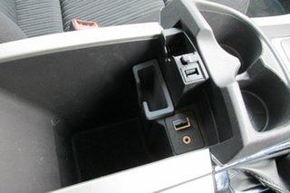 2013 Ford Territory SZ TS Seq Sport Shift White 6 Speed Sports Automatic Wagon