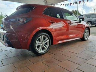 Corolla Hatch Ascent Sport 2.0L Petrol Auto CVT 5 Door 4405540 002.