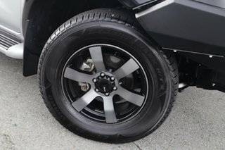 2018 Nissan Navara D23 S3 SL Silver 7 Speed Sports Automatic Utility.
