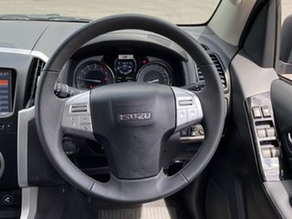 2019 Isuzu MU-X MY19 LS-T Rev-Tronic Havana Brown 6 Speed Sports Automatic Wagon