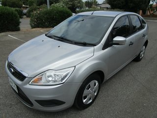 2011 Ford Focus LV MY11 CL 5 Speed Manual Hatchback