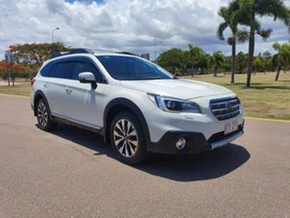 2016 Subaru Outback B6A MY16 3.6R CVT AWD Platinum 6 Speed Constant Variable Wagon
