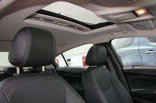 2018 Holden Astra BL MY18 LTZ White 6 Speed Sports Automatic Sedan