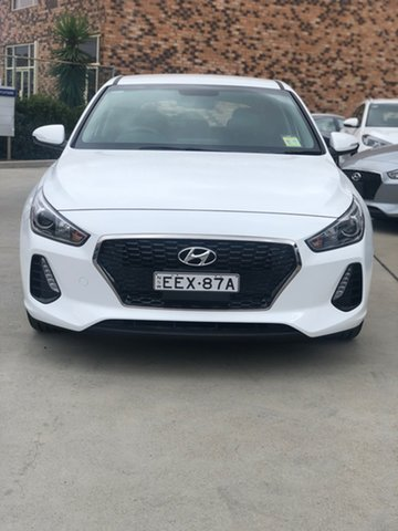 Demo Hyundai i30  Active, Demo PD2 I30 HATCH ACTIVE 2.0P AUTO