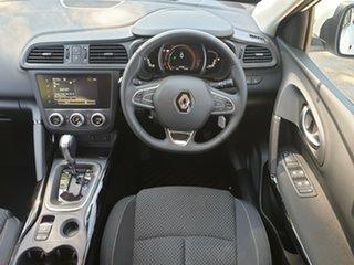 2019 Renault Kadjar XFE Life EDC Glacier White 7 Speed Sports Automatic Dual Clutch Wagon