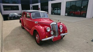 1948 Riley RMA Red 4 Speed Manual