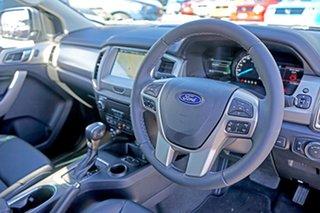 2019 Ford Everest UA II 2019.00MY Trend 4WD Grey 6 Speed Sports Automatic Wagon