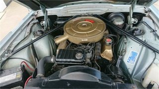 1965 Ford Thunderbird 3 Speed Automatic Convertible
