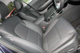 2019 Kia Sportage QL MY20 SX+ 2WD Mercury Blue 6 Speed Sports Automatic Wagon