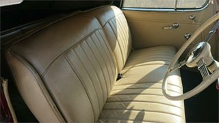 1938 Packard 115C 5 Speed Manual Roadster