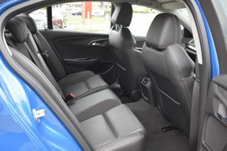 2015 Holden Special Vehicles GTS Gen-F MY15 Blue 6 Speed Sports Automatic Sedan