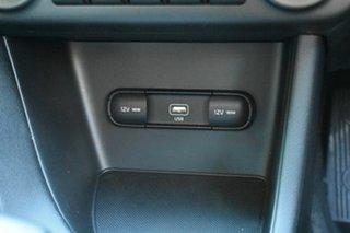 2019 Kia Sportage QL MY19 Si 2WD Premium Fiery Red 6 Speed Sports Automatic Wagon
