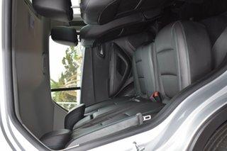 2014 Holden Trax TJ MY14 LTZ Silver 6 Speed Automatic Wagon