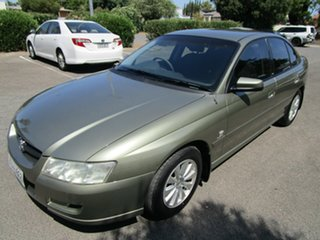 2005 Holden Commodore VZ Acclaim 4 Speed Automatic Sedan