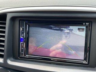2013 Mitsubishi Lancer CJ MY13 LX Sportback Red 5 Speed Manual Hatchback