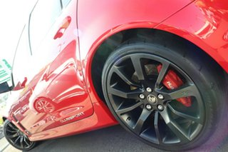 2012 Holden Special Vehicles ClubSport E Series 3 MY12 R8 Tourer Red 6 Speed Sports Automatic Wagon