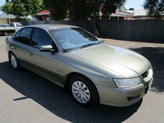 2005 Holden Commodore VZ Acclaim 4 Speed Automatic Sedan.