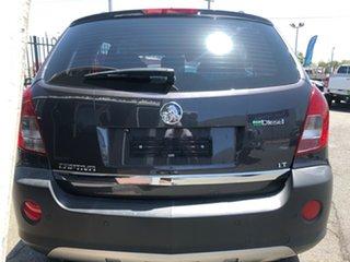 2014 Holden Captiva CG MY14 5 AWD LT Grey 6 Speed Sports Automatic Wagon