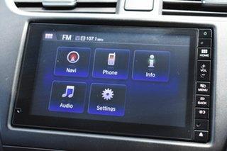 2015 Honda Civic 9th Gen MY15 VTi-S Blue 5 Speed Sports Automatic Hatchback