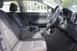 2019 Kia Sportage QL MY20 SX 2WD Cherry Black 6 Speed Sports Automatic Wagon