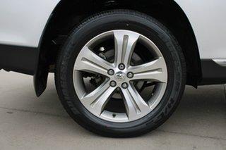 2013 Toyota Kluger GSU40R MY13 Upgrade KX-S (FWD) Silver 5 Speed Automatic Wagon