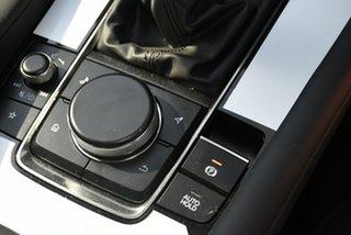 2019 Mazda 3 BP2H76 G20 SKYACTIV-MT Evolve Sonic Silver 6 Speed Manual Hatchback