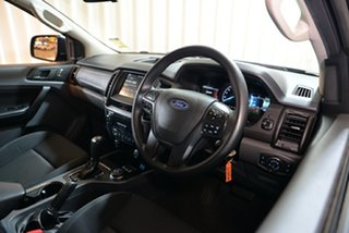 2018 Ford Everest UA 2018.00MY Ambiente 4WD Grey 6 Speed Sports Automatic Wagon