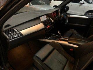 2010 BMW X5 E70 MY11 xDrive30d Steptronic Black 8 Speed Sports Automatic Wagon